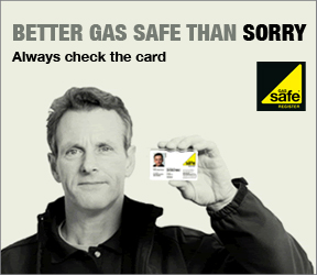 london-gas-safe